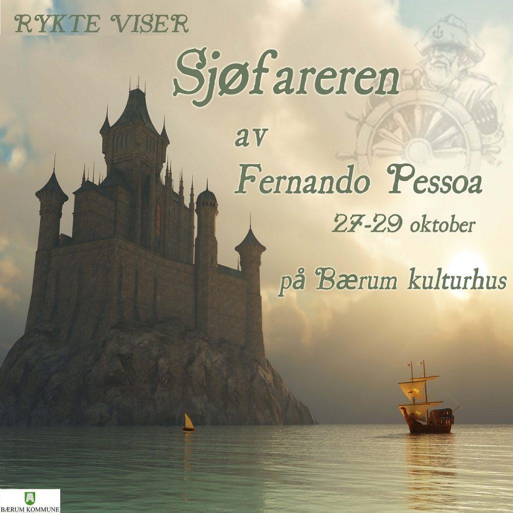 Sjøfarereren av Fernando P