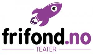 Frifond teater logo